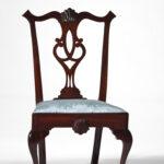 chippendale chair classic period style furniture by matt blackburn