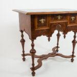 Blackburn Furniture Period Style Lowboy