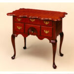 Blackburn Furniture Makers & Woodturning reproduction