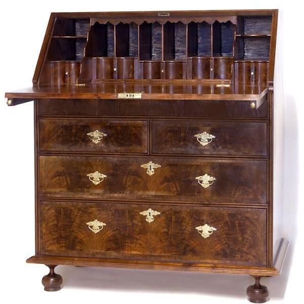 blackburn furniture period style desk
