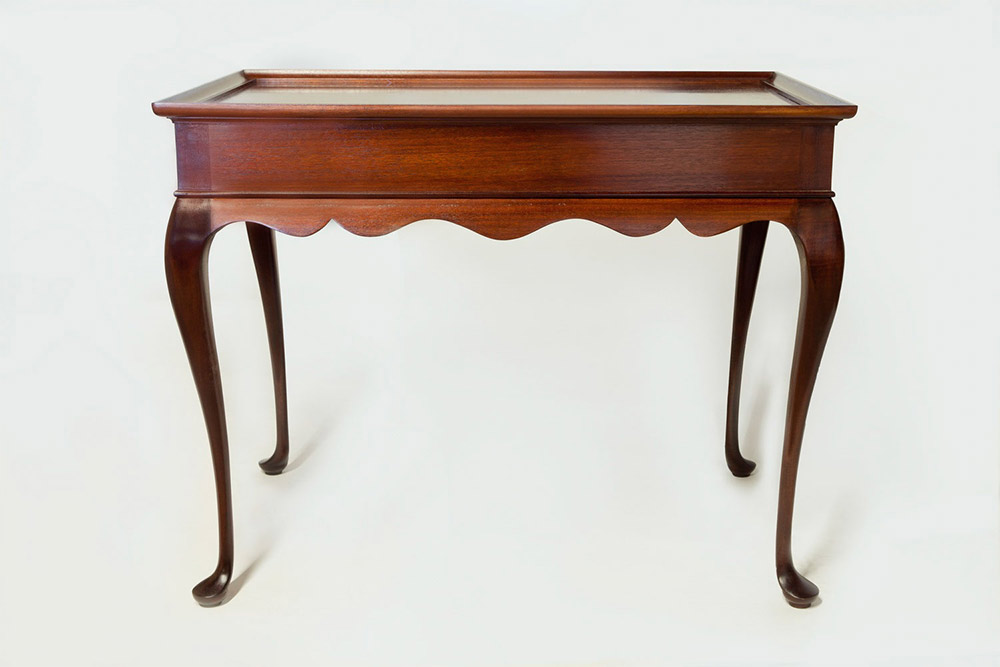 Blackburn Furniture McBreen Mahogany Table