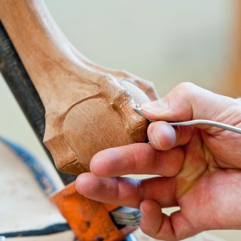 Blackburn Furniture Woodturning & Carving